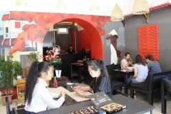 Người Việt mang hương vị phố cổ đến Odessa