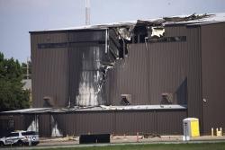 Rơi máy bay ở Texas, 10 người thiệt mạng
