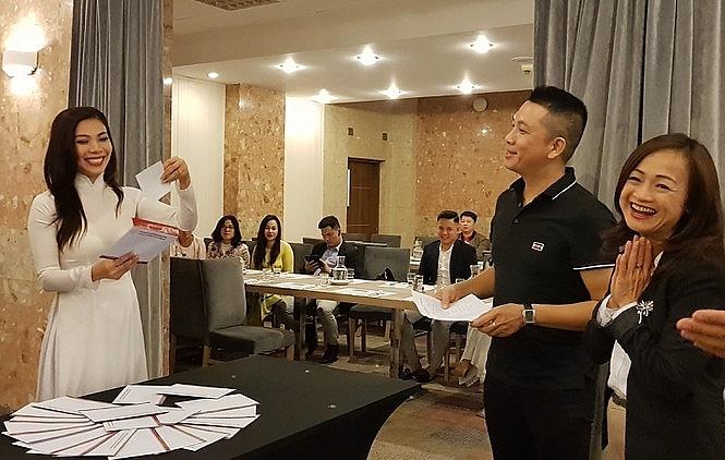 kham pha hau truong toi yeu tieng nuoc toi 2019