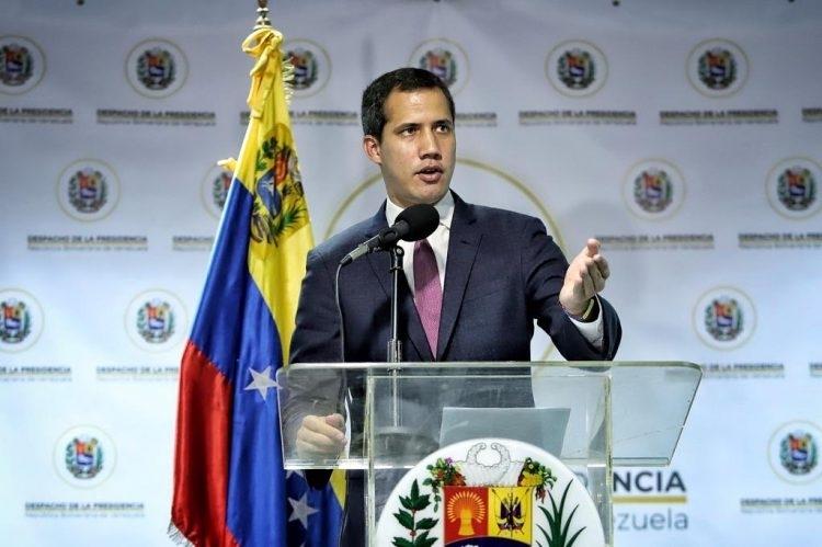 quoc hoi venezuela phe chuan thu linh doi lap lam tong thong lam thoi