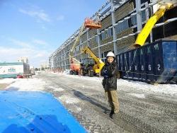 Chuyện về người Việt tư vấn thiết kế phòng chống động đất ở Canada, Mỹ