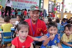 8 to chuc phi chinh phu nuoc ngoai chung tay thanh lap mang luoi vi dinh duong viet