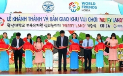 east meets west ho tro xay dung nha tinh thuong cho gia dinh hoc sinh ngheo quang nam