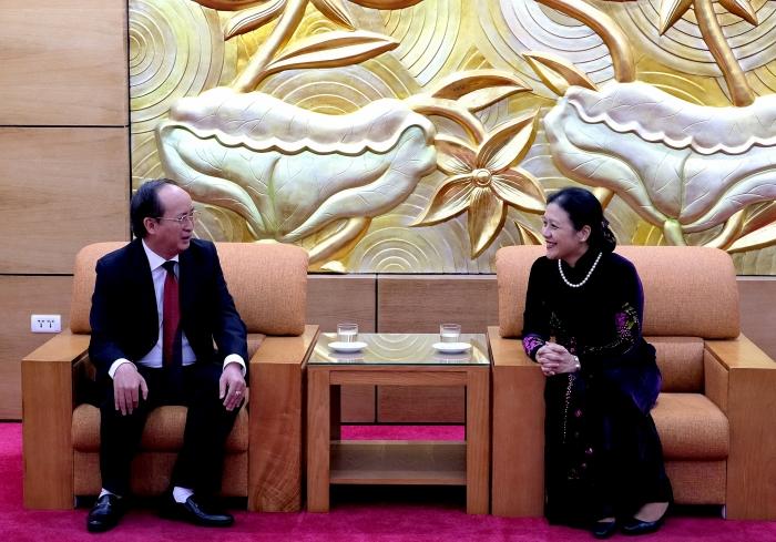 27 to chuc phi chinh phu nuoc ngoai tai tro 77 chuong trinh du an tai phu yen