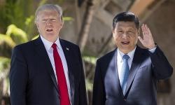 Tổng thống Trump bác tin dỡ bỏ thuế quan với Trung Quốc