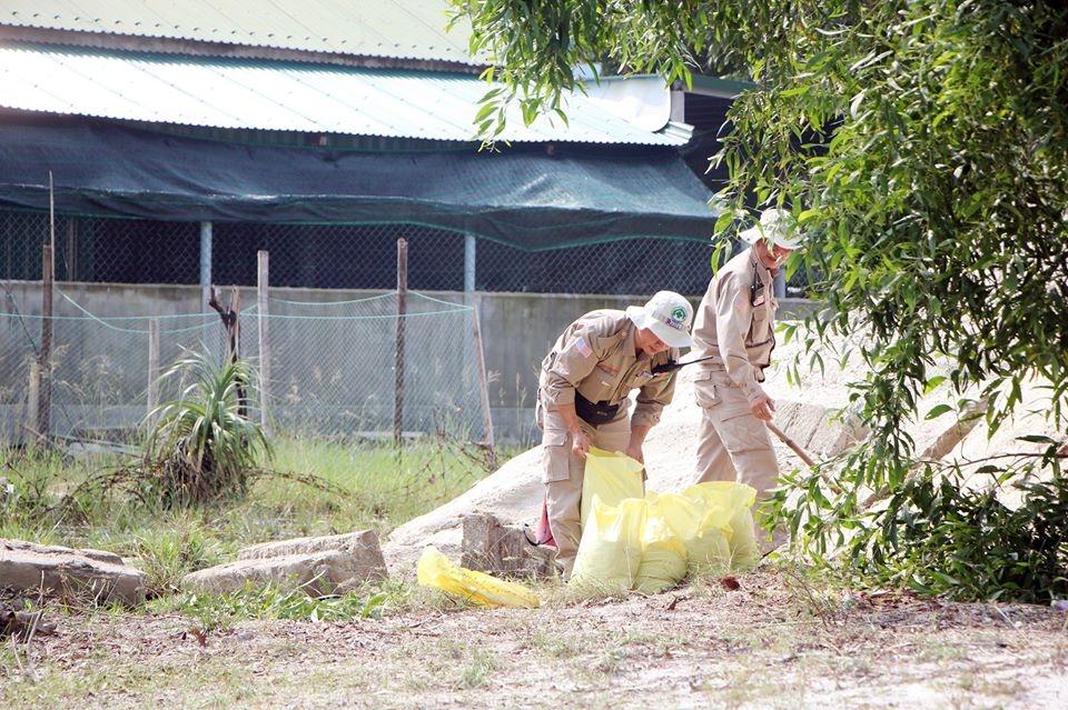 gan 1000 lao dong quang tri dang lam viec cho cac to chuc phi chinh phu nuoc ngoai