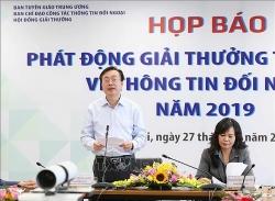 phat dong giai thuong toan quoc ve thong tin doi ngoai 2019