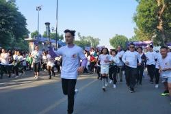 hanoi run for children 2019 quyen gop duoc hon 11 ti dong trong ngay 812